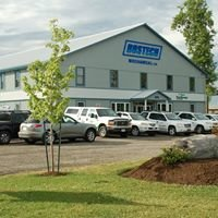 Bostech Mechanical Ltd.