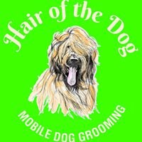 Hair of the Dog Mobile Pet Grooming