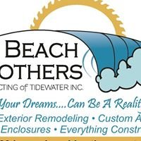 Beach Brothers Contracting Of Tidewater(757)339-6100