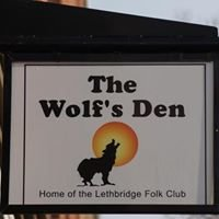 Lethbridge Folk Club