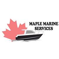 Maple Marine Services Ltd.