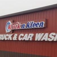 Kwik N Kleen Truck & Car Wash