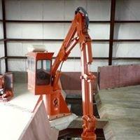Crane Equipment Manufacturing