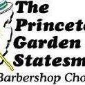 Princeton Garden Statesmen Barbershop Chorus
