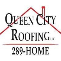 Queen City Roofing Llc