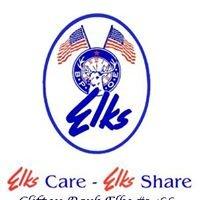 Clifton Park Elks #2466