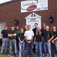 Levinsky Electric
