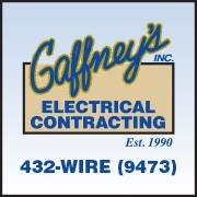 Gaffney's Electrical Contracting, Inc.