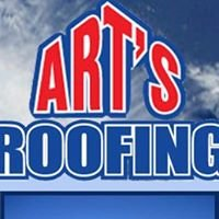 Art's Roofing - League City TX