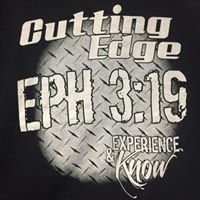 Cutting Edge Youth Ministry