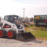 Forklifts-N-More