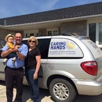 Caring Hands Cleaning Collingwood