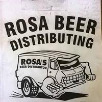 Rosas Beer Distributor