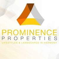 Prominence Properties Inc.