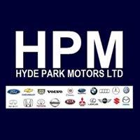 Hyde Park Motors Ltd