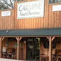 Carmine Feed & Fertilizer, Inc.