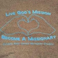 First United Methodist Church of Coweta