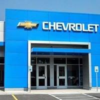 Steet-Ponte Chevrolet