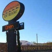 Elephant Butte Lake RV Resort