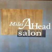 Miles A Head Salon