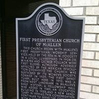 First Presbyterian Church of McAllen