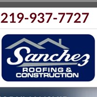 Sanchez Roofing and Construction Inc.