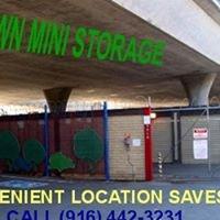 Downtown Mini Storage