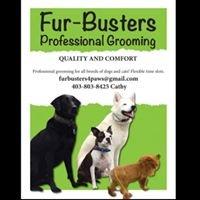 Fur-Busters Grooming Ltd.