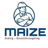 Maize Siding & Eavestroughing Inc.