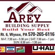 Arey Building Supply