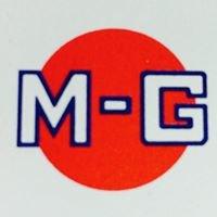 M-G Farm Service Center