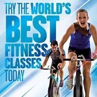 RPM  Les Mills/Powerhouse Gym Utica NY
