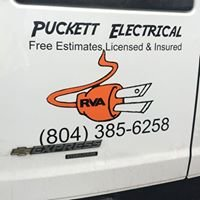 Puckett Electrical Services