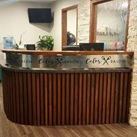 Color X Salon
