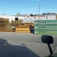 Cedar Creek Lumber