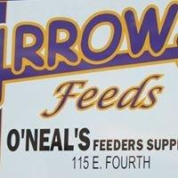 O'Neal's Feeders Supply, Inc.