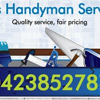 Joe's Handyman Services