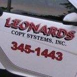 Leonard's Copy Systems