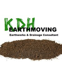 KDH Earthmoving