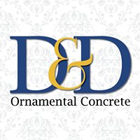 D&D Ornamental Concrete