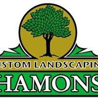 Hamons Custom Landscaping