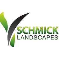 Schmick landscapes