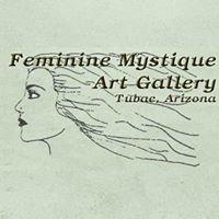 Feminine Mystique Art Gallery