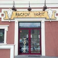 Rockin' Horse Tattoo