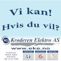 Krøderen Elektro AS