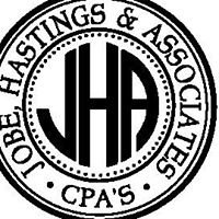 Jobe, Hastings & Associates, CPA's
