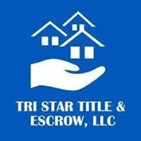 Tri Star Title and Escrow, LLC