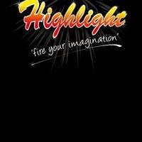 Highlight Pyrotechnics