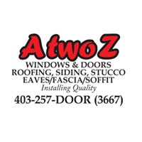 A two Z Windows & Doors Installing Quality