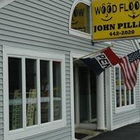 John Pillar Wood Floors